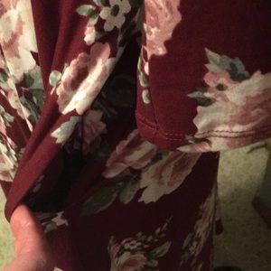 Agnes & Dora Dresses - Agnes & Dora flowered dress